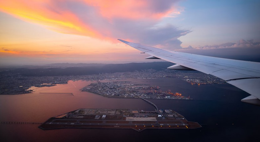 Climate change puts hundreds of coastal airports at risk of flooding