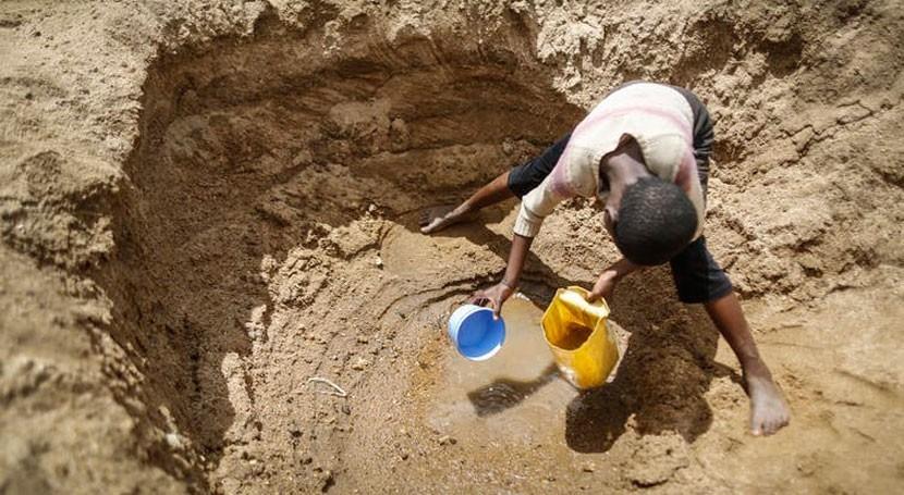 Why Kenya's seasonal rains keep failing and what needs to be done