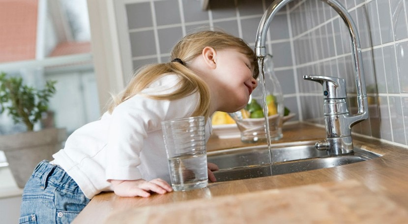 Tap water in England and Wales remains among the safest in the world