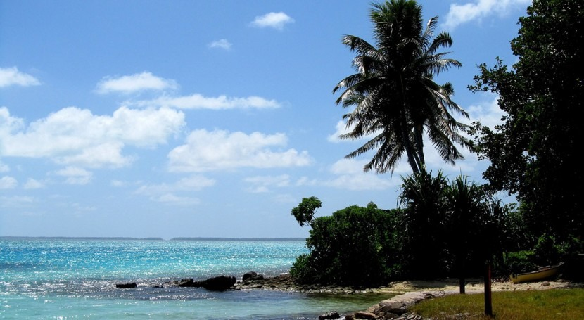 ADB and Kiribati sign grant for project for safer water