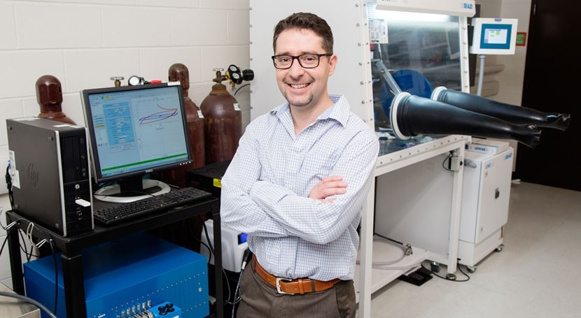 Engineers continue to make waves in water desalination