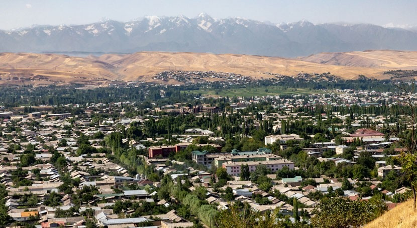 ADB to help improve rural water supply and sanitation in Kyrgyz Republic