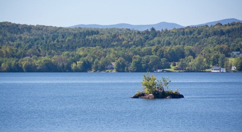 CEC receives submission on cross border water pollution in Lake Memphremagog