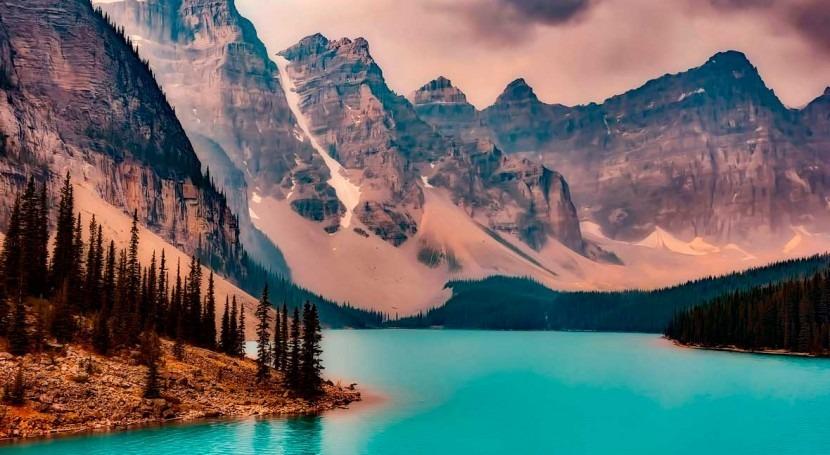 Report: Canada falling short of U.N.'s Sustainable Development Goals
