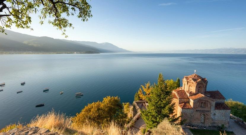 North Macedonia names its third Wetland of International Importance