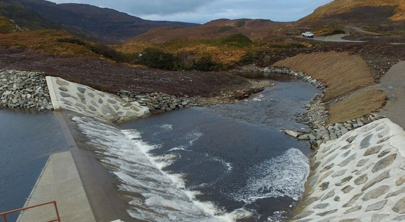DHG Hydro agrees to power purchase agreement for Langwell Hydro Plant in Scotland