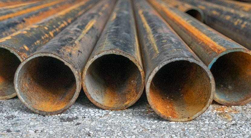 Drive to replace lead pipes leads to many contracting opportunities