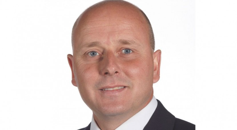 England's Consumer Council for Water appoints Robert Light as new Chair