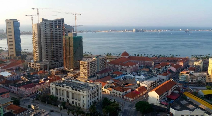 SUEZ closes €98 million contract to facilitate access to drinking water in Luanda, Angola