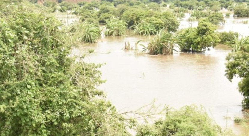 Malawi flooding: emergency response underway