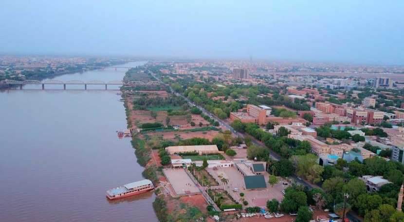 Filling Africa's largest dam risks political tension if engineering realities are ignored