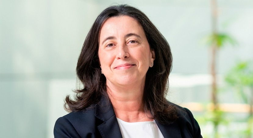 Manuela Ferro, World Bank Vice President for East Asia and Pacific