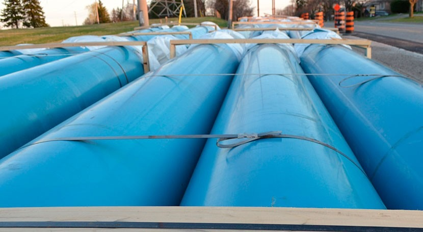 Canada Infrastructure Bank to invest $20 million in Mapleton Water and Wastewater Project