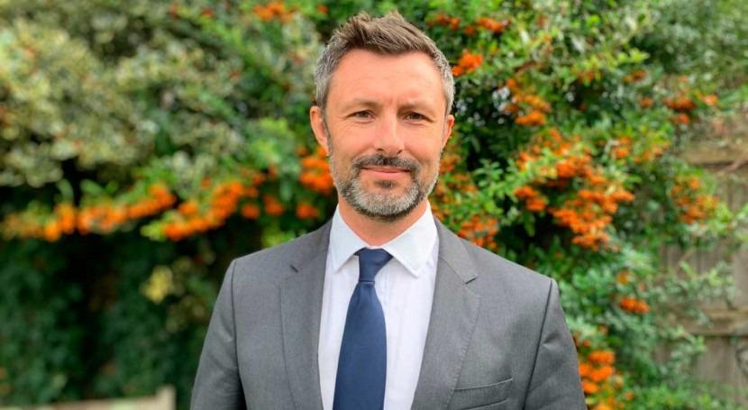 Isle Utilities appoints new European director