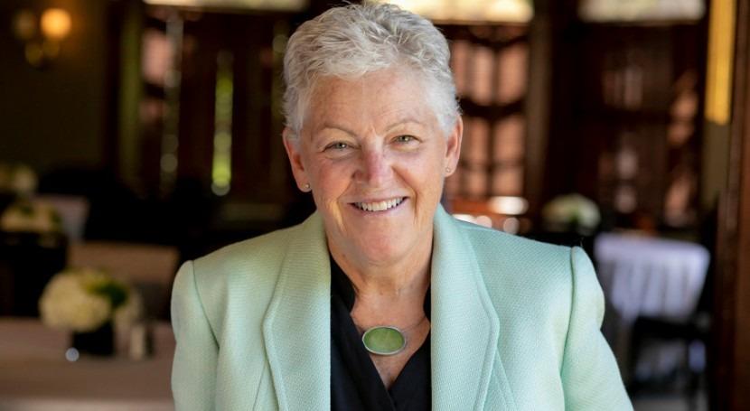 NRDC announces Gina McCarthy as President & CEO