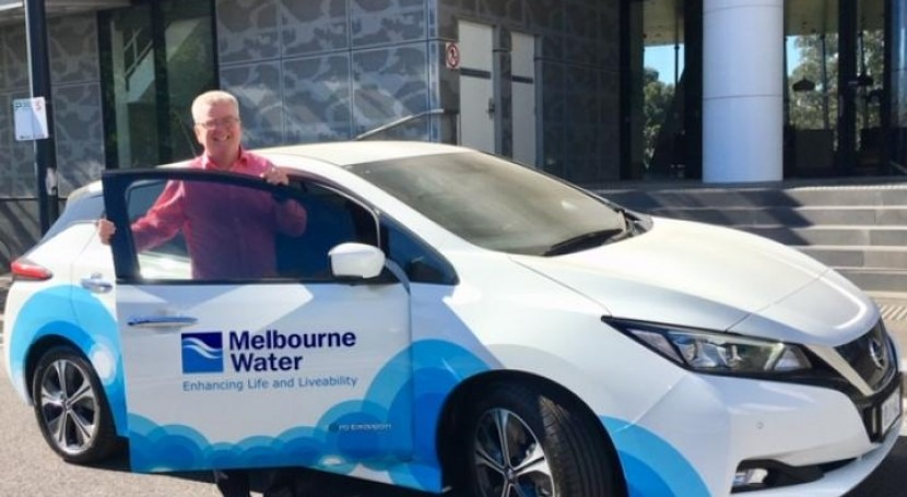 Melbourne Water looks to slash its emissions