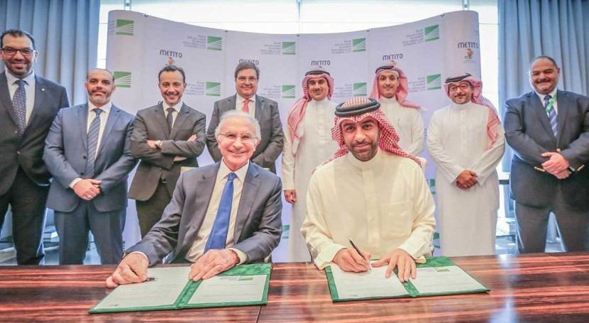 Metito wins $58 million contract to design and construct desalination plant in Saudi Arabia