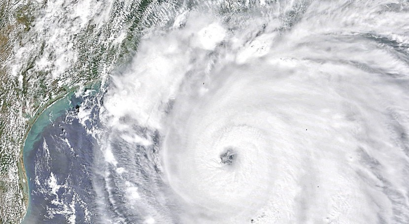 New model could help predict gulf of Mexico hurricanes