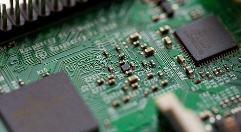Taiwan's water shortages expected to impact semiconductor industry