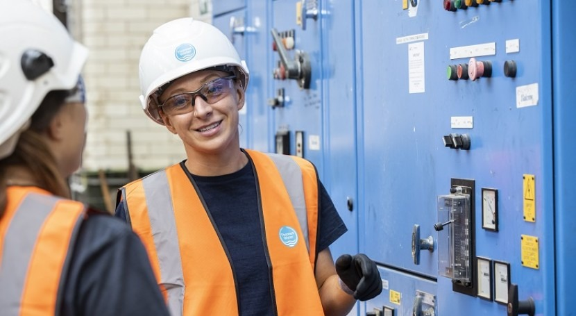 Thames Water's ambitious plan to create 1,000 new jobs