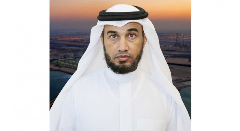 Marafiq appoints Mohammed Berki Al-Zuabi as new President and CEO