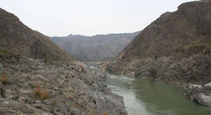 China's CGGC to construct $1.9bn dam in Pakistan