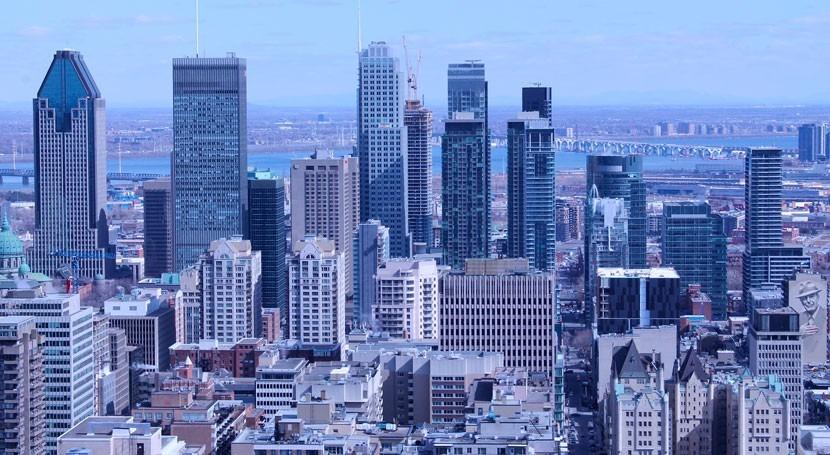 Strengthening Montréal's flood resilience through better water management