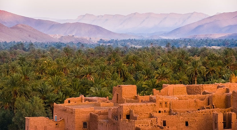 Climate change impacts on water availability threaten Morocco's development