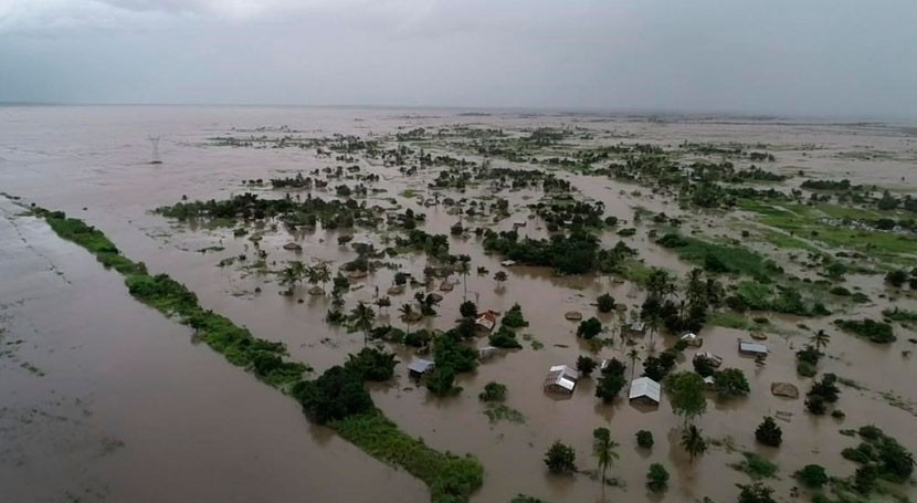Mozambique seeks scientific cooperation on natural disaster prevention