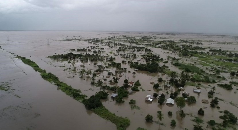 World Bank injects $130M in support of recovery efforts in cyclone affected communities