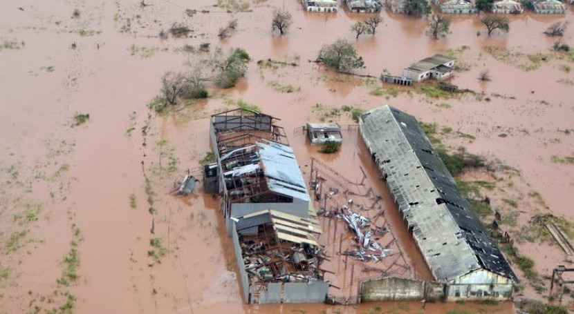 Why the Indian Ocean is spawning strong and deadly tropical cyclones
