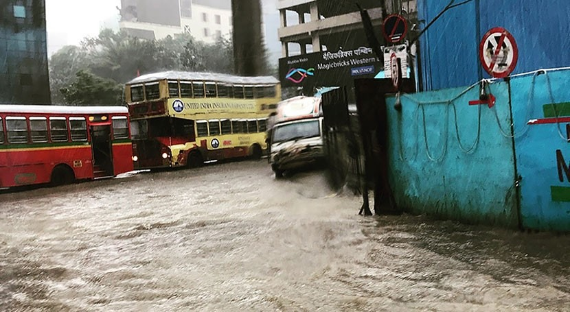 New soil moisture and temperature data helps predict life-threatening Indian monsoon rains