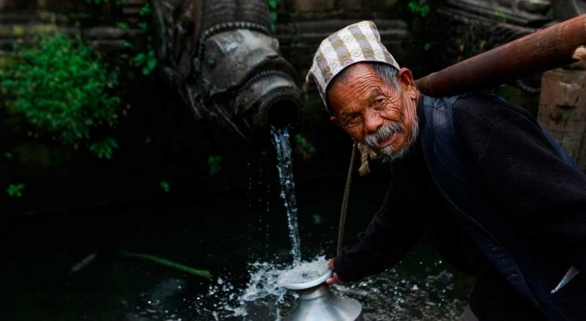 ADB approves $50 million assistance to address flooding in Nepal's river basins
