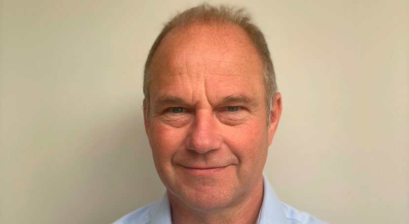 Thames Water appoints new Strategic Resources Director