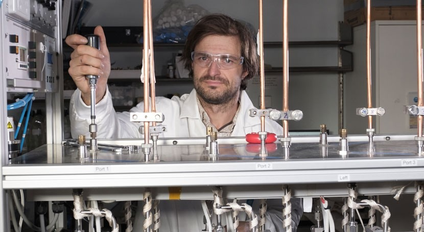 New facility to help Australian scientists protect groundwater
