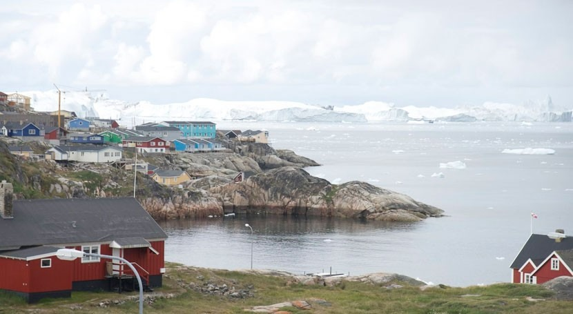 New research shows an iceless Greenland may be in the future