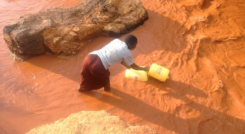 New tool provides critical information for addressing the global water crisis