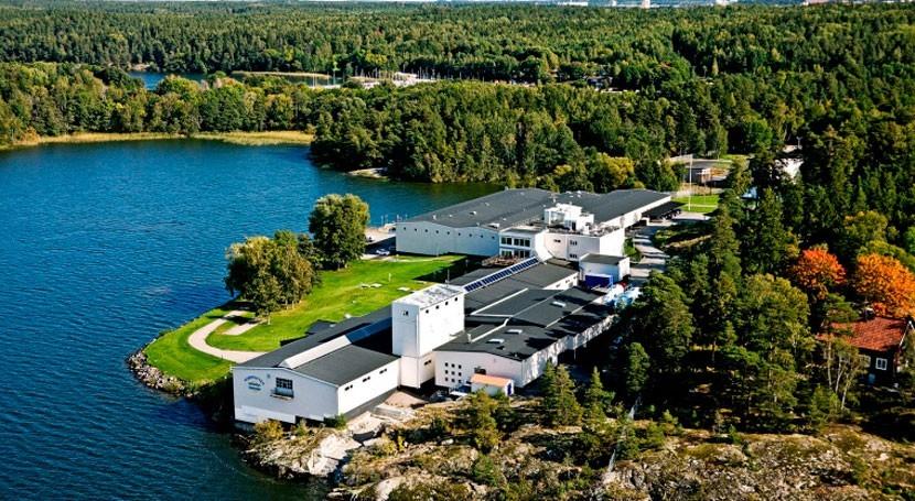 NIB agrees to finance fresh water supply improvements in Stockholm region