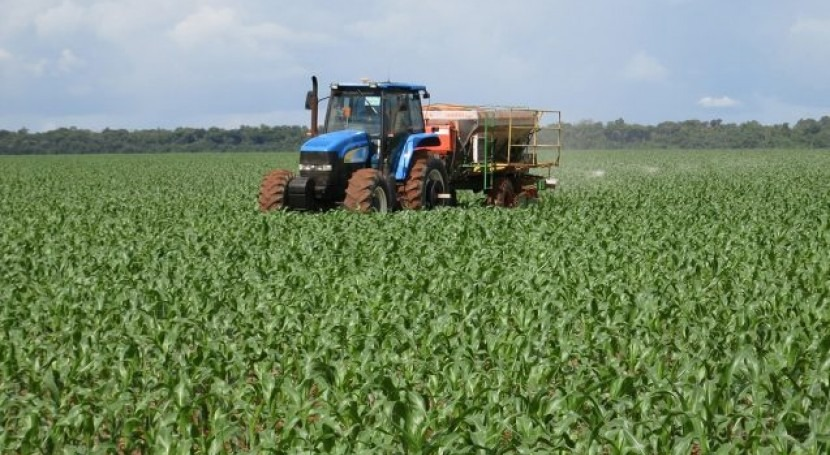 Growing nitrogen footprint threatens our air, water and climate