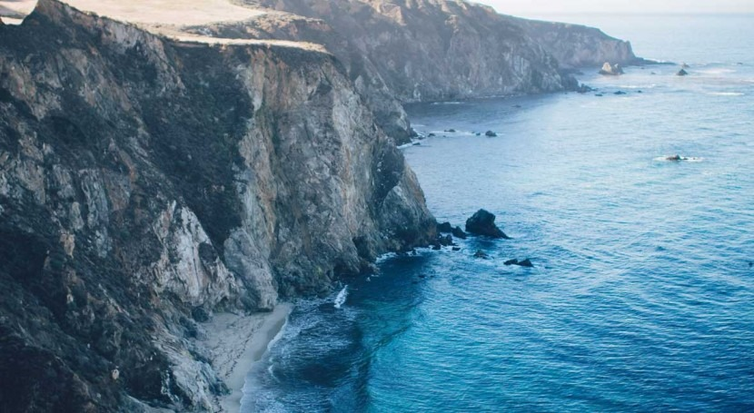 Researchers identify 'landfalling droughts' that originate over ocean