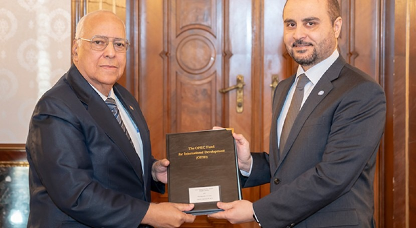 OFID supports Cuba's water infrastructure via US$25m loan