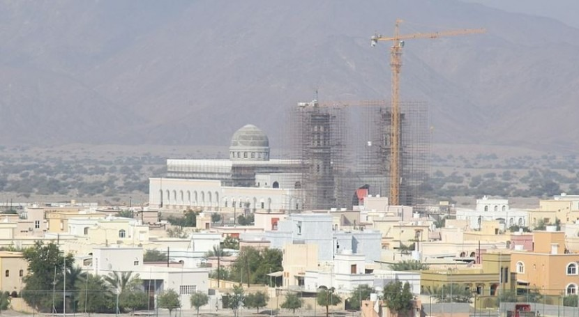 Oman seeks EoIs to develop an Independent Water Project