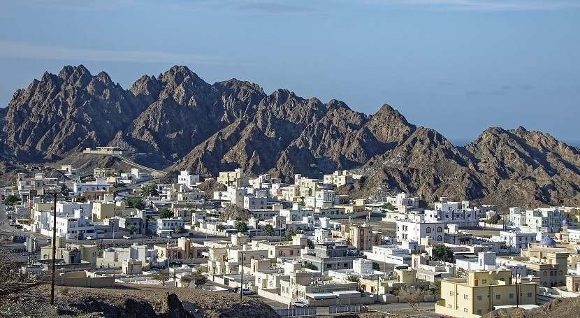 Oman restructures water and wastewater services sector