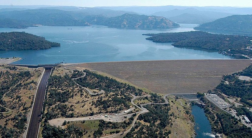 Yuba Water Agency and DWR research will enhance operations in New Bullards Bar and Oroville dams