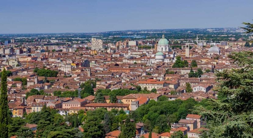 20 leaks found in Brescia (Italy)'s water pipeline
