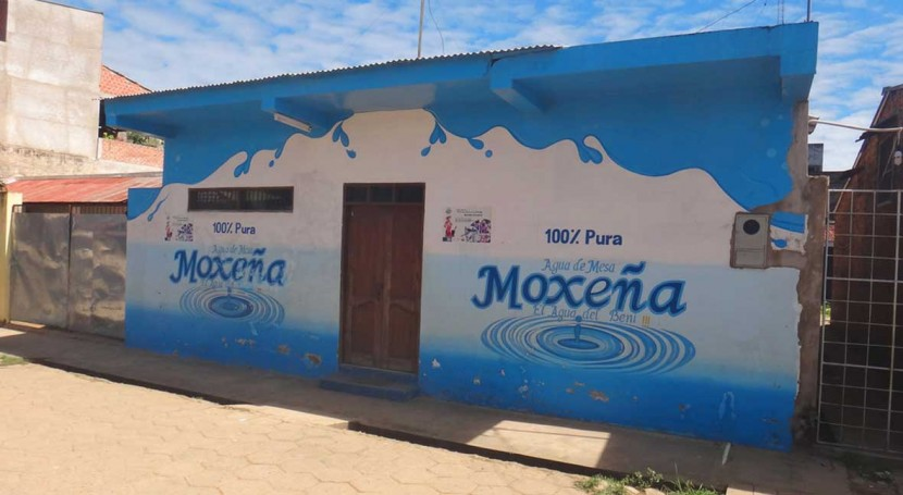 Water borrowing: An invisible, global coping strategy for household water issues