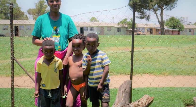 Flushed with fear: S. Africa's sewage system collapse 'time bomb'