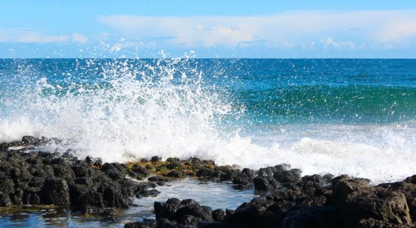 Predicting droughts and floods: why we're studying 19th-century ocean records
