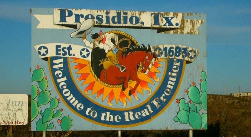 NADB signs $3M grant agreement for water project in Presidio, Texas