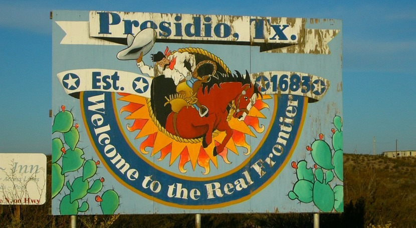 Construction set to begin on drinking water project in Presidio, Texas